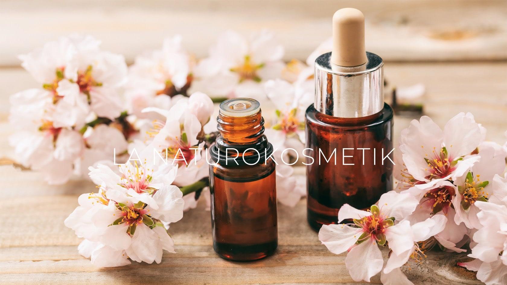 Les ingrédients actifs des produits en naturokosmetik