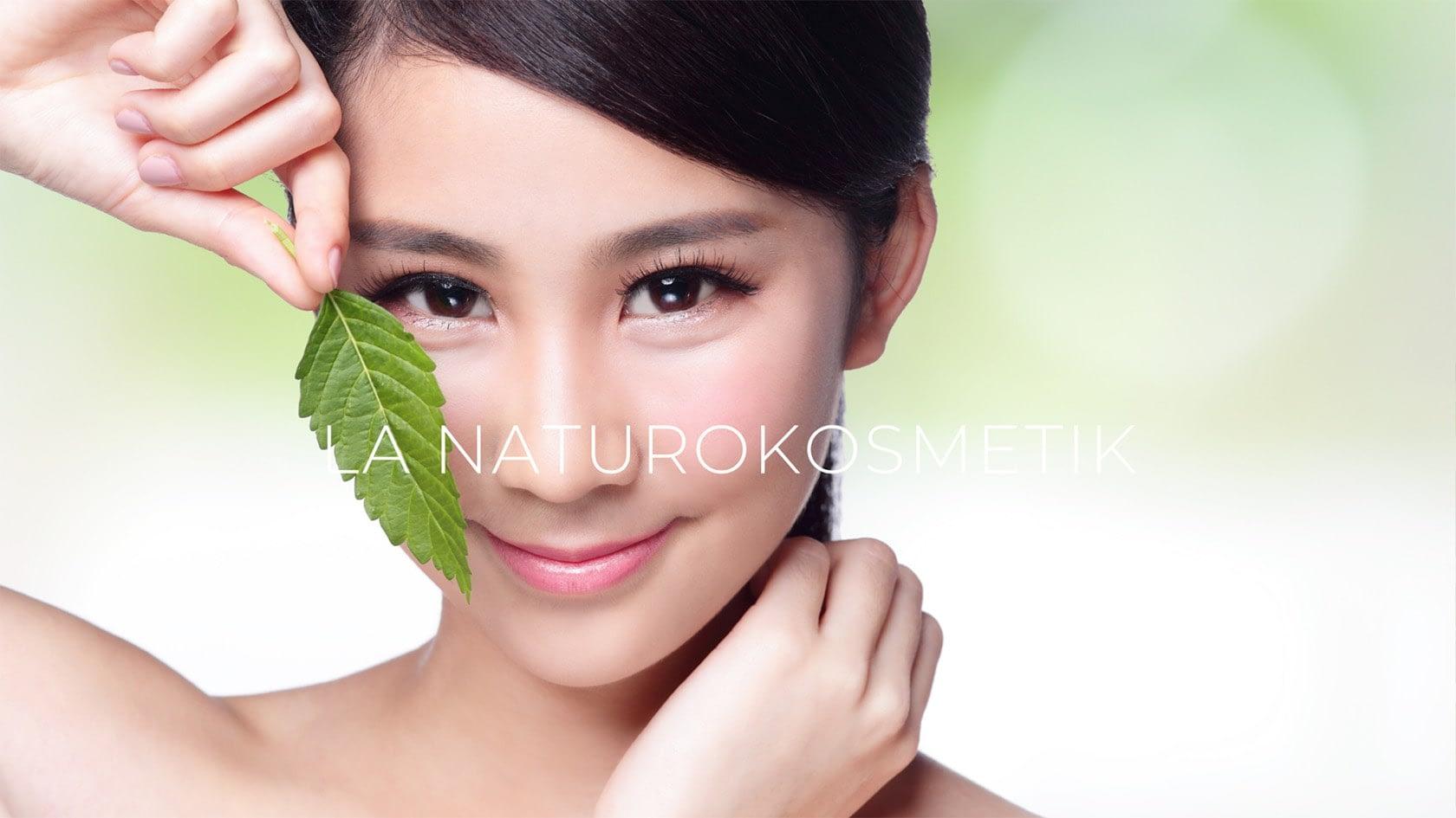 Pourquoi opter pour des soins cosmétiques naturels