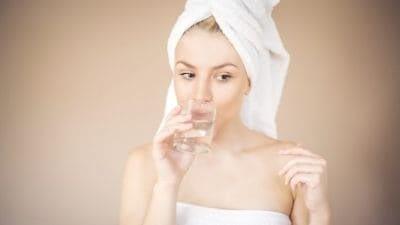 Hydrater la peau grasse Nature4You