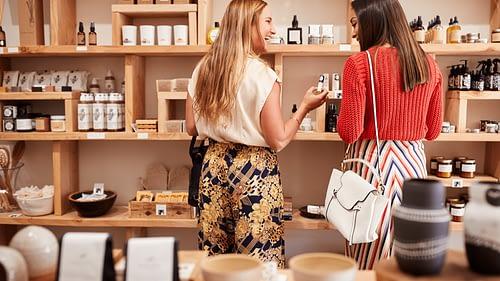 Comment bien choisir vos cosmétiques naturels?