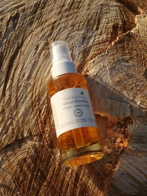 Sérum lancement Nature4You