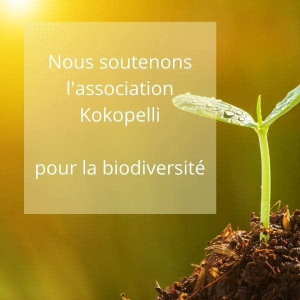 Nature4you soutient kokopelli