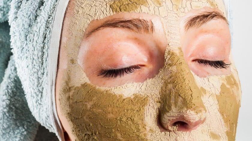 Masque argile jaune Nature4You