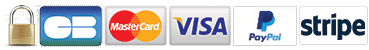 Logo paiement sécurité
